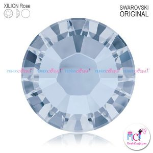 xilion-rose-2038 crystal blue shade