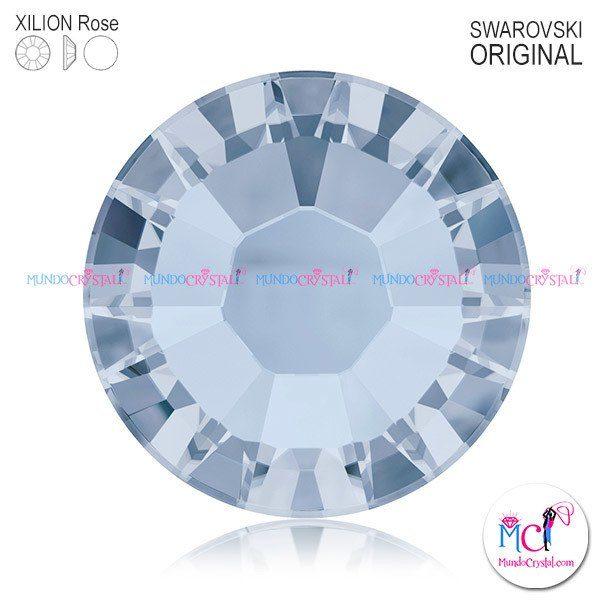 xilion-rose-2038 crystal blue shade