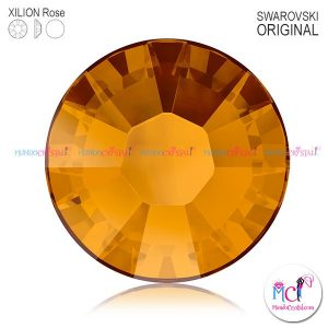 xilion-rose-2038 crystal copper