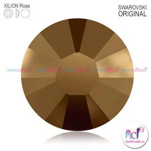 xilion-rose-2038 crystal dorado