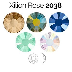 2038 Xilion Rose