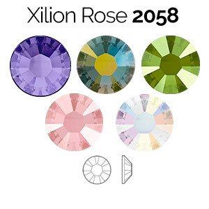 2058 xilion rose