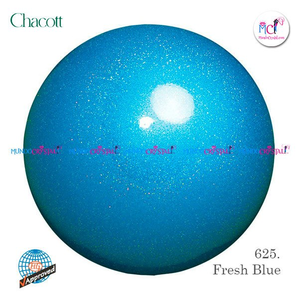 Pelota-de-Chacott-prisma-185mm-color-fresh-blue
