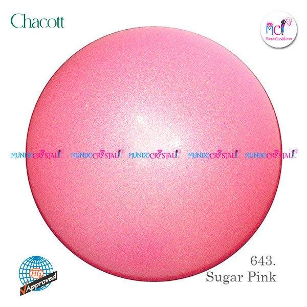 Pelota-de-Chacott-prisma-185mm-color-sugar-pink