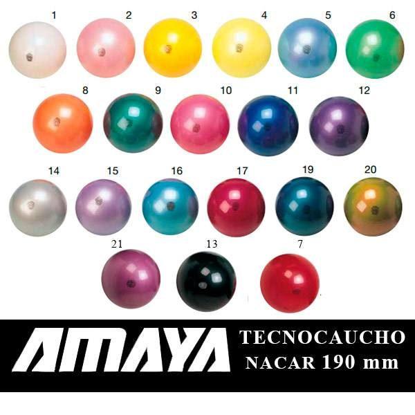 Pelota-tecnocaucho-amaya-nacar