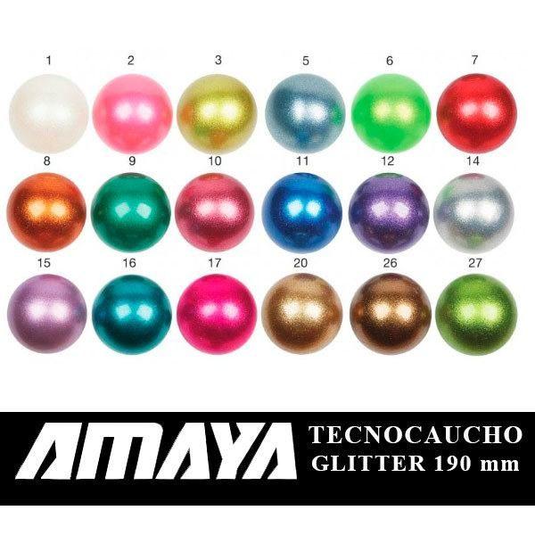 Pelotas-amaya-glitter