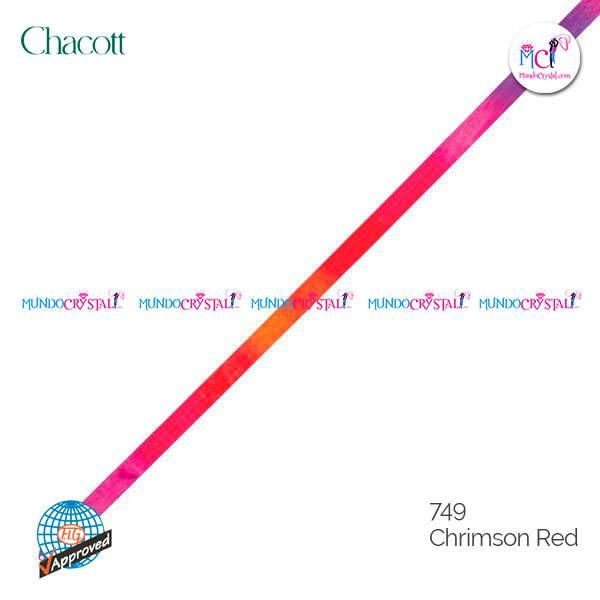cinta-chacott-degradada-crimson-red