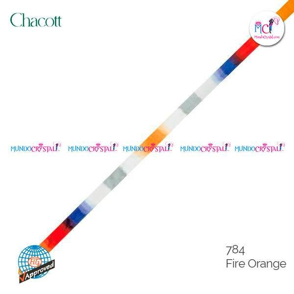 cinta-chacott-degradada-fire-orange