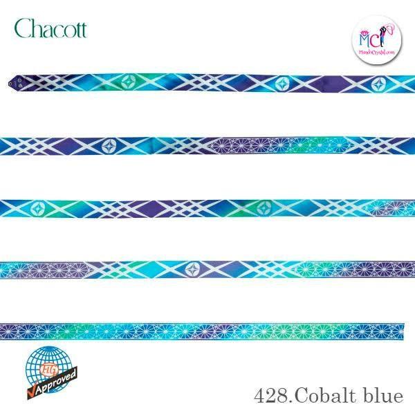 cinta-chacott-infinity-cobalt-blue