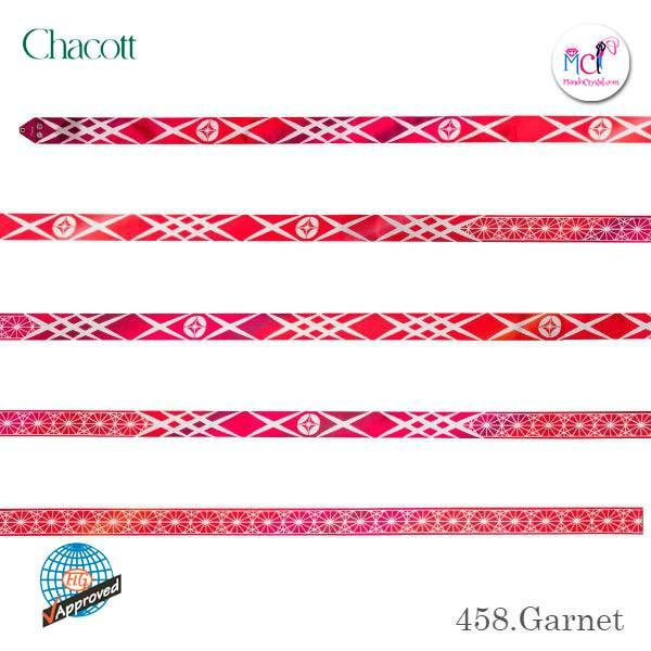 cinta-chacott-infinity-garnet