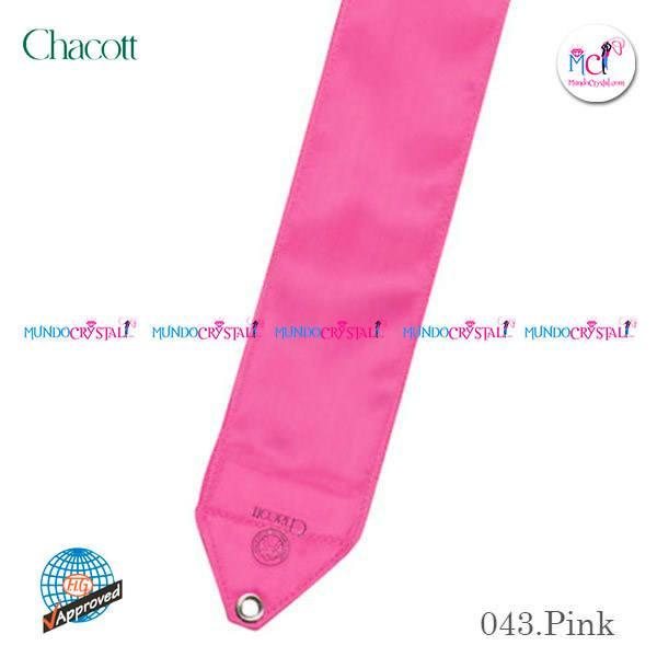 cinta-lisa-chacott-rosa-claro