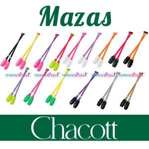Mazas Chacott