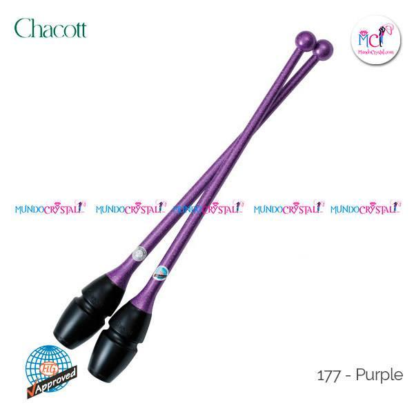 mazas-chacott-brillantes-purpura