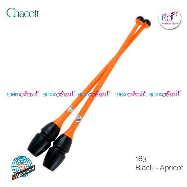 mazas-chacott-engarzables-negras-y-naranja-normal