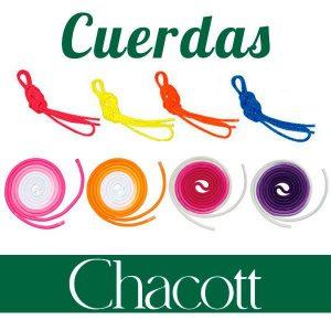 Cuerdas Chacott