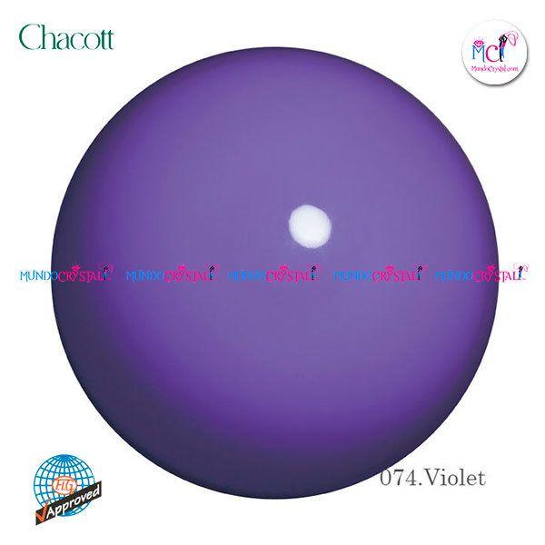 pelota-chacott-185mm-violeta