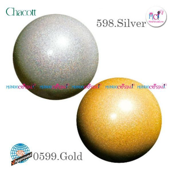 pelota-chacott-jewelry-color-plata-y-oro