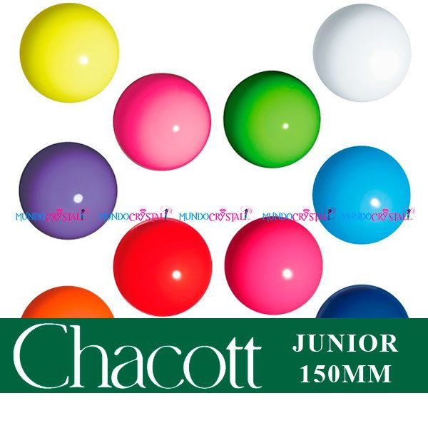 pelotas-junior-chacott-150-mm