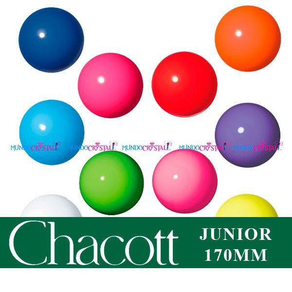 pelotas-junior-chacott-170-mm