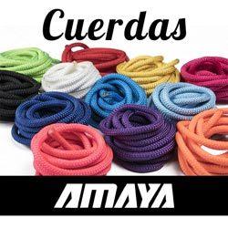 Cuerdas Amaya