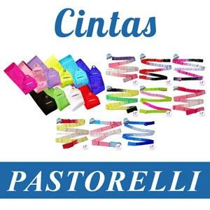 Cintas Pastorelli
