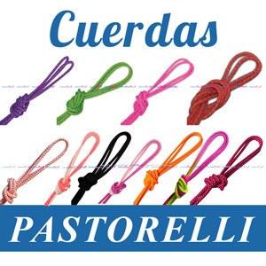 Cuerdas pastorelli