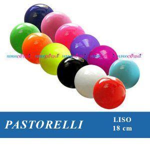 pelota-pastorelli-LISO-18cm-2019